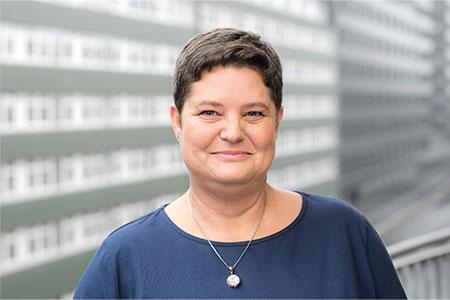 Svenja Bunk