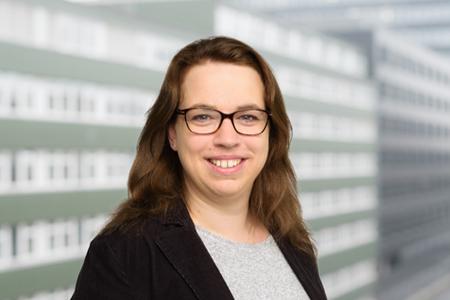 Nicole Heinrich